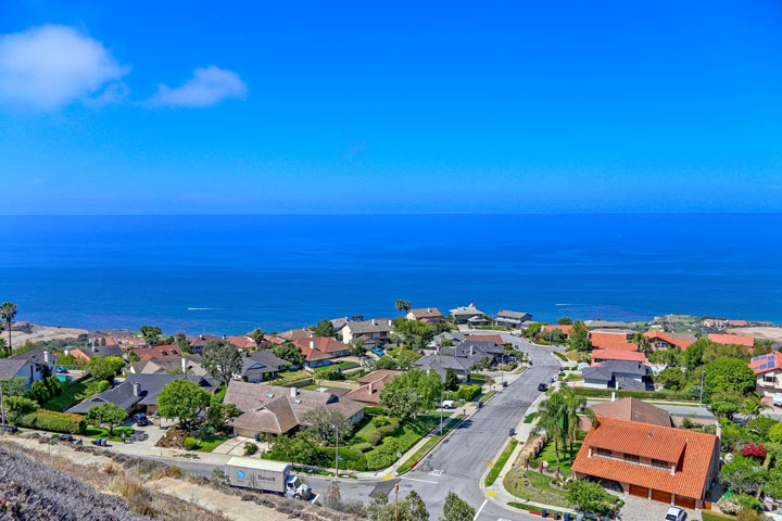 Mediterrania Homes For Sale in Rancho Palos Verdes, California