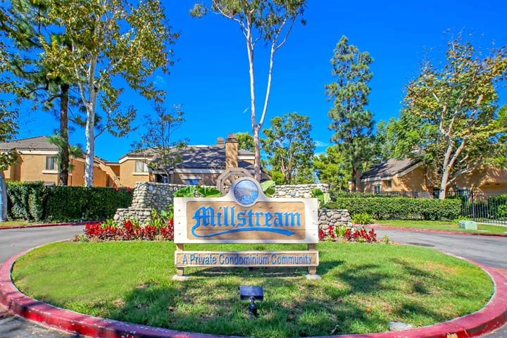 Mill Stream Community   Huntington Beach, CA