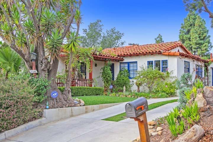 Homes For Sale Near San Juan Capistrano
