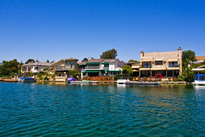 Mission Viejo Lake Front Homes | Mission Viejo Real Estate