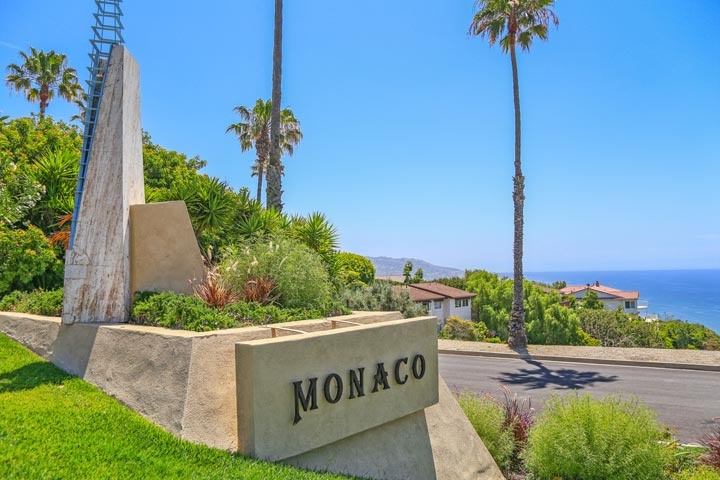 Monaco palos verdes homes beach cities real estate for Monaco homes