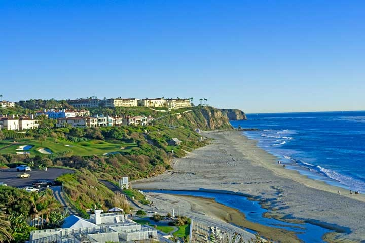 Monarch Beach Real Estate - Monarch Beach Homes For Sale