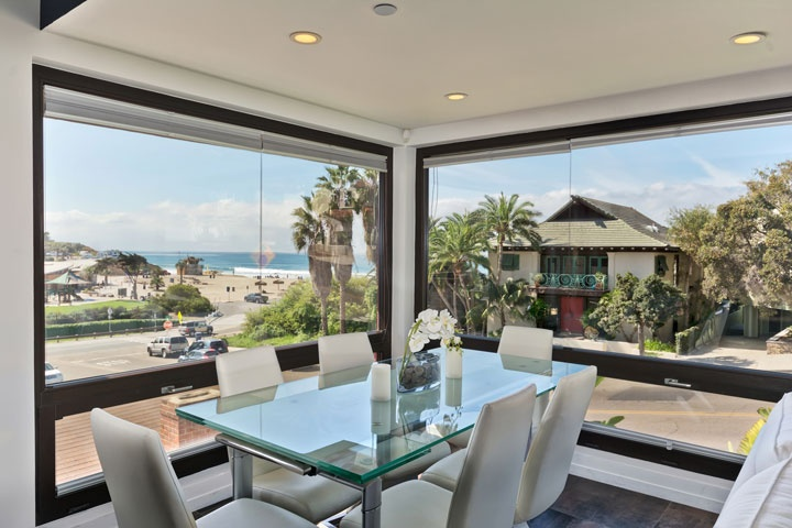 Moonlight Beach Encinitas Home For Lease 225 4th Street