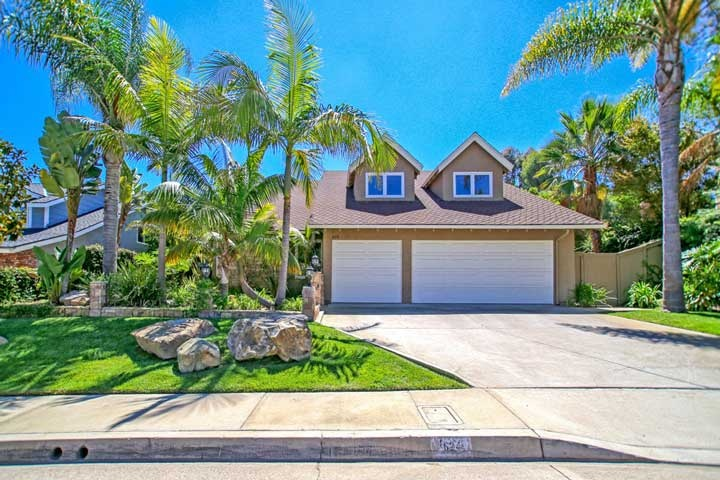 Mystic Hill Homes For Sale in San Clemente, CA