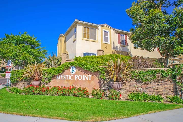 Mystic Point Homes For Sale Carlsbad, California