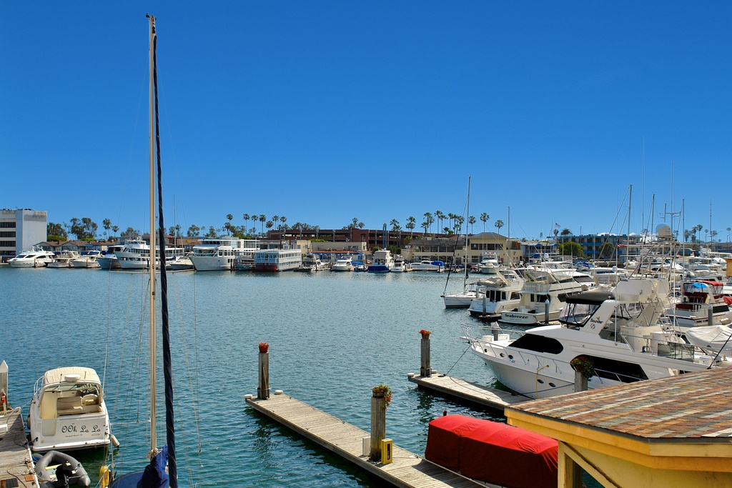 Newport Beach Bay Front Condo | Newport Beach Bay Front Property | Newport Beach Real Estate