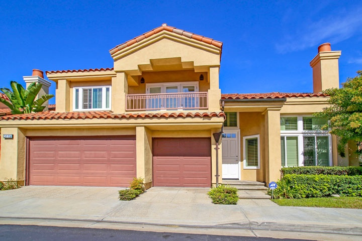 Newport North Villas Homes For Sale In Newport Beach | Newport North Villas Gated Community | Newport Beach, California