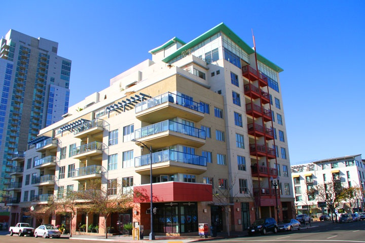 Apartments For Sale In Hillcrest Building