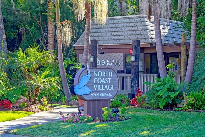 North Coast Village Condos For Sale in Oceanside, California