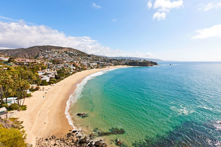 Laguna Beach Ocean View Rentals | Laguna Beach Real Estate