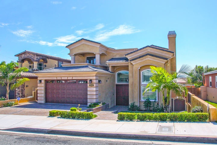 North Redondo Beach Homes For Sale In Redondo Beach, California