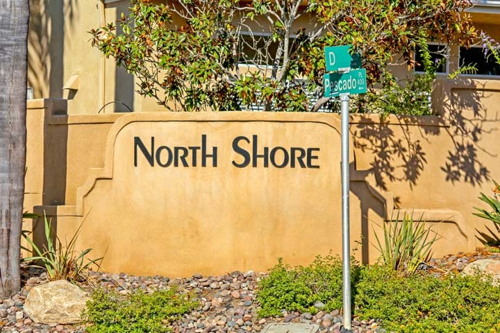 North Shore Homes For Sale In Encinitas, California