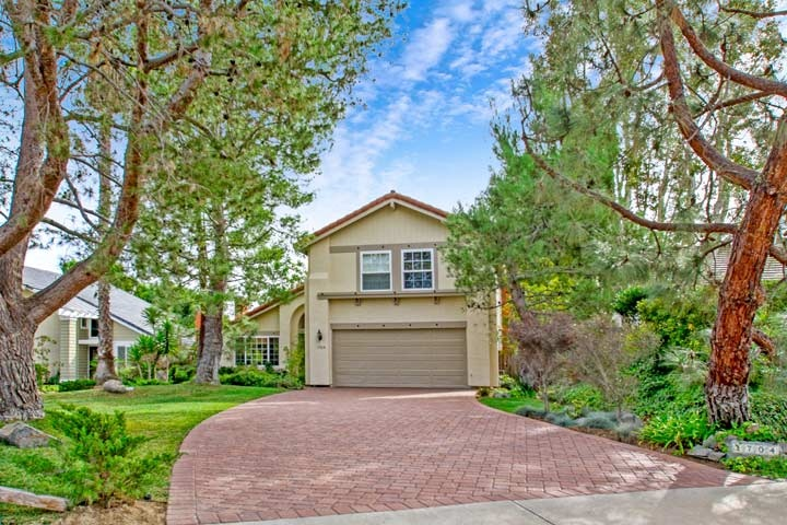 Northview Community Homes For Sale In Encinitas, California