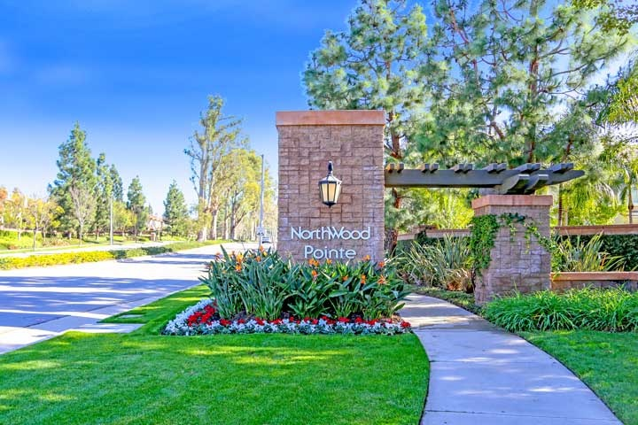 Northwood Pointe Community Homes For Sale In Irvine, California