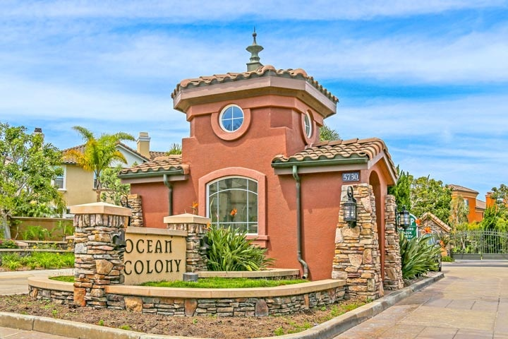 Ocean Colony Community Homes For Sale In Huntington Beach, CA