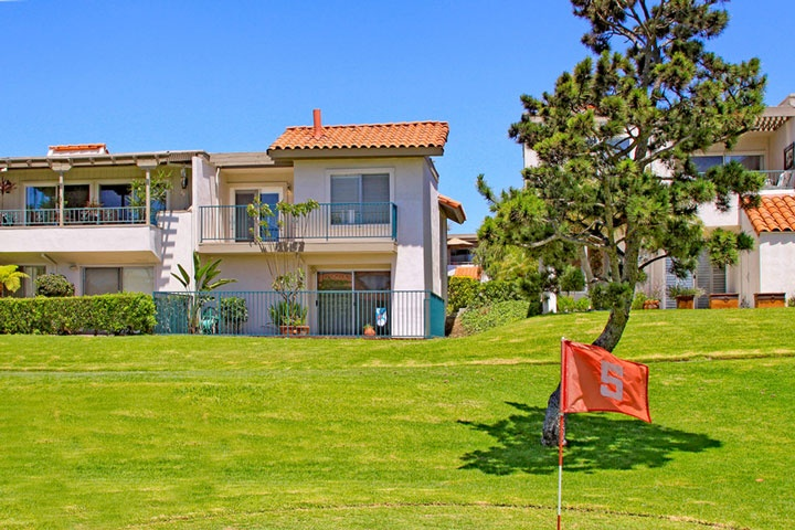 Ocean Hills San Clemente Golf Course Homes