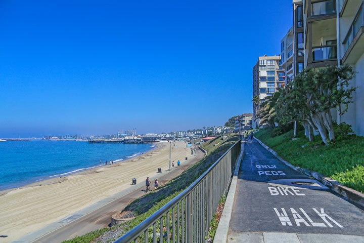 Ocean Plaza Condos For Sale In Redondo Beach, California