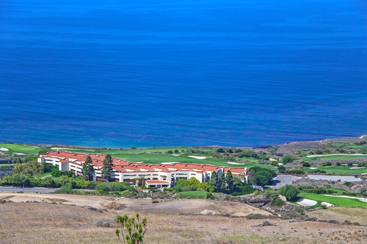 Ocean Terrace Condos For Sale in Rancho Palos Verdes, California