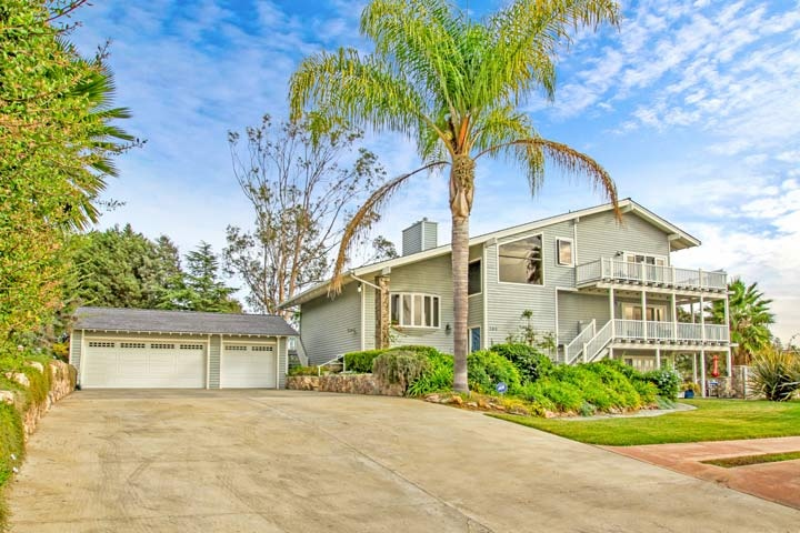 Old Encinitas Community Homes For Sale In Encinitas, California