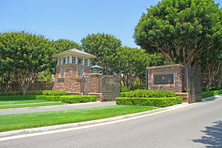 Ford Road Newport Beach Ca
