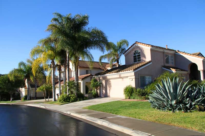 Pacific Shores Community In San Clemente | San Clemente Real Estate