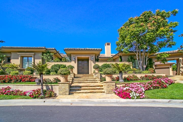Pacific Heights Homes For Sale In Newport Beach, CA