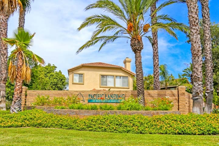 Pacific Landing Community Homes For Sale In Huntington Beach, CA