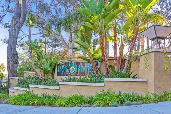 Pacific Pines Condos for Sale In Encinitas, California