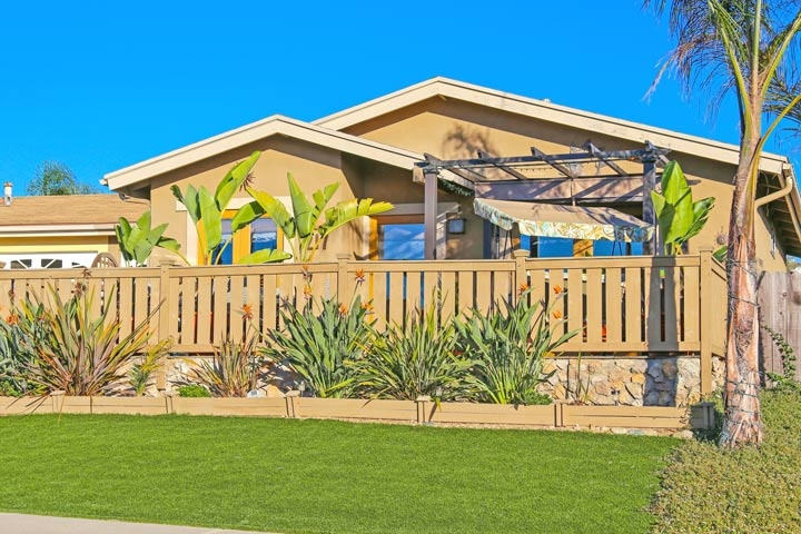 Pacific Serena Homes For Sale In Encinitas, California
