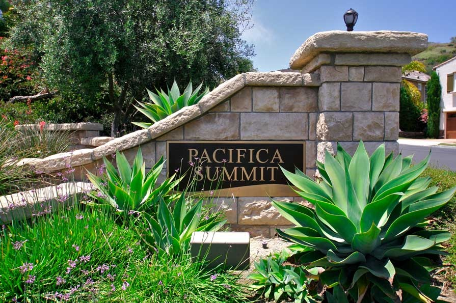 Pacific Summit of Talega San Clemente | Talega Real Estate