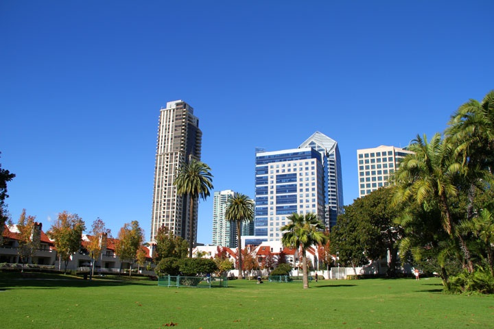 Park Row San Diego Condos | Downtown San Diego Real Estate