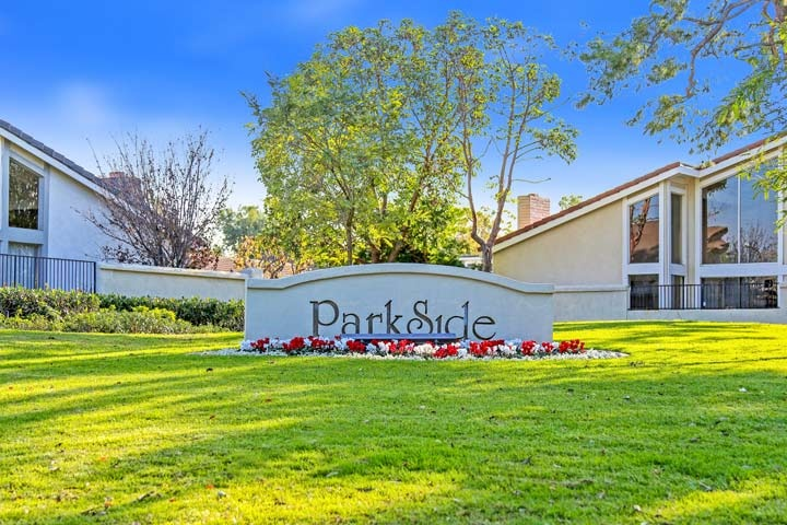 Parkside Community In Irvine, California