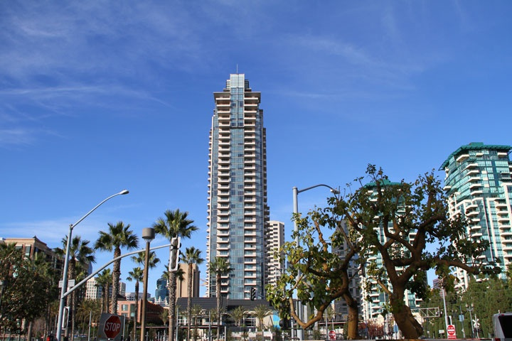 Pinnacle San Diego Condos | Downtown San Diego Real Estate