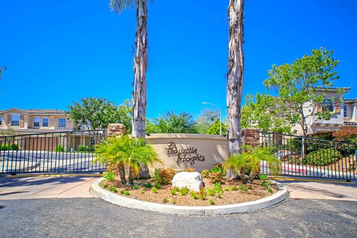Poinsettia Heights Homes For Sale In Carlsbad, California
