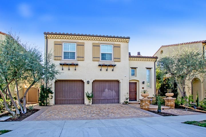 Portisol Community Homes For Sale In Irvine, California