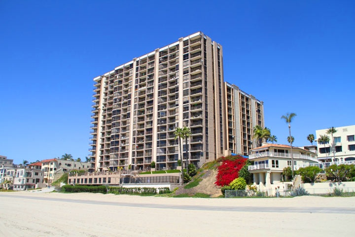Queen's Surf Condos For Sale in Long Beach, California