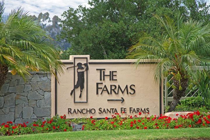 Rancho Santa Fe Farms Homes Beach Cities Real Estate