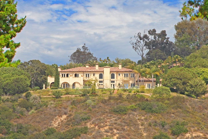 Rancho Santa Fe Ocean View Homes Beach Cities Real Estate