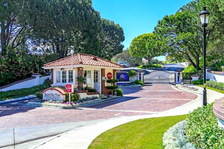 Rancho Palos Verdes Estates Beach Cities Real Estate