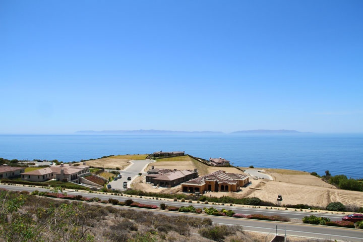Rancho Palos Verdes Ocean Front Homes For Sale in Rancho Palos Verdes, California