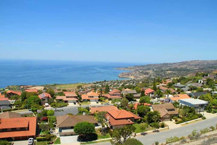 Rancho Palos Verdes Real Estate For Sale in Rancho Palos Verdes, California