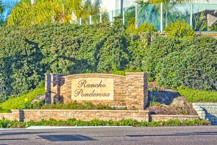 Rancho Ponderosa Homes For Sale In Carlsbad, California