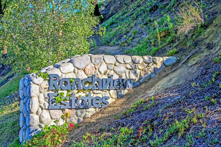 Ranchview Estates Homes For Sale In Encinitas, California