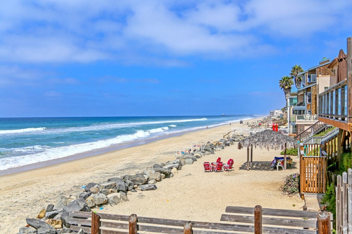 Oceanside Beachfront Homes For Sale Beach Cities Real ...