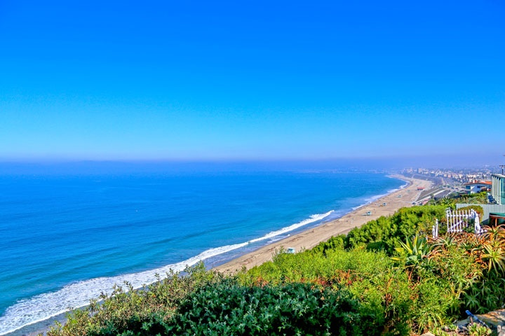 Redondo Beach Ocean Front Homes For Sale in Redondo Beach, California