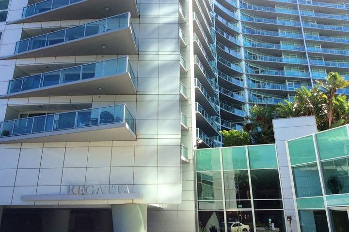 Regatta Condos For Sale In Marina Del Rey, California