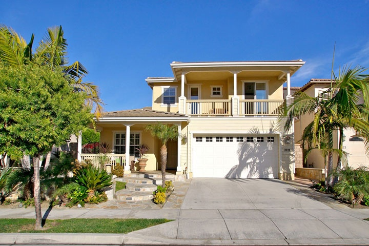 Reserve West Home Sale | San Clemente Real Estate
