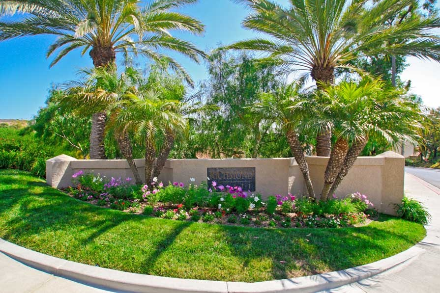 Richmond Pointe Community in San Clemente, California