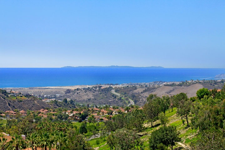 San Clemente Ocean View Homes | Real Estate in San Clemente