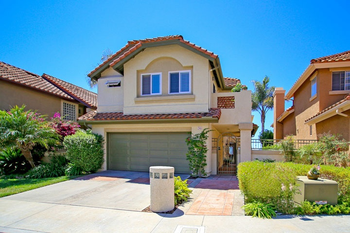 Richmond Community In San Clemente | San Clemente Real Estate